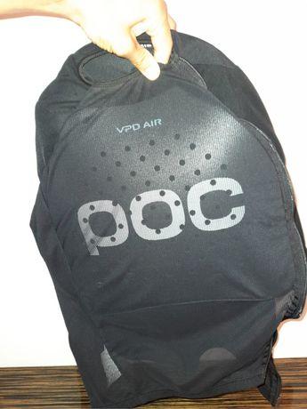 Colete de proteção POC VPD Air + preto