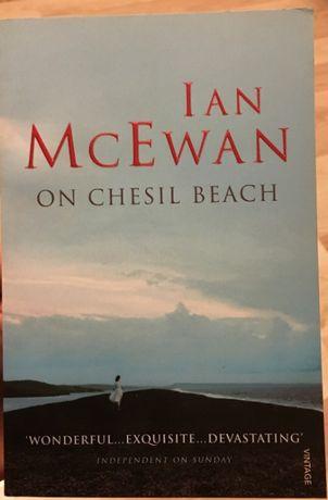 On Chesil Beach. Ian McEwan. Angielska książka