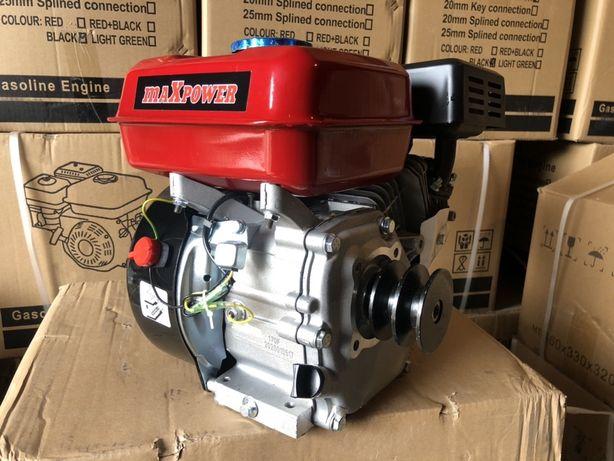Новые Двигателя 7.5 л,с