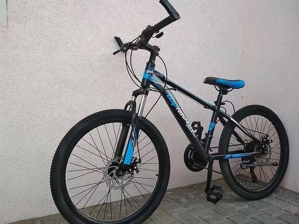 """Горный велосипед 20""""/ 24"""", TopRider Лучший!"""