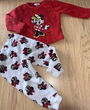 Pijamas 12/18 meses minnie
