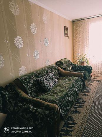Квартира 2-х комнатна