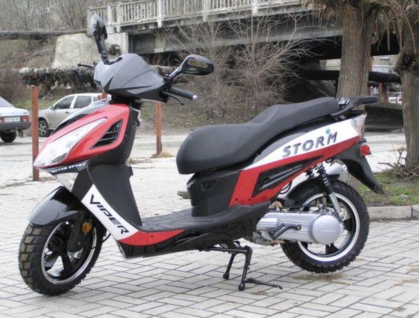 скутер Viper STORM MX-150 NEW , Вайпер шторм , 2020 год, документы