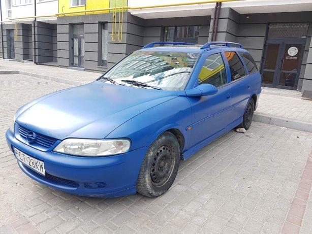 Розбираю власне авто Opel vectra b 2 на запчастини шрот опель