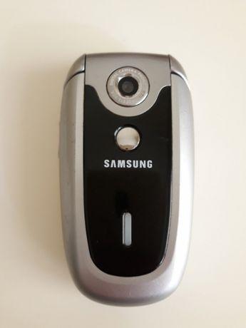 Мобильный телефон Samsung X640