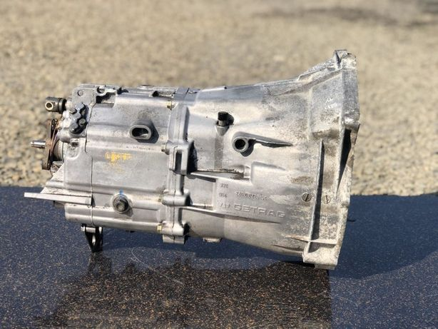 Коробка Механика на Бмв Е39 М52 ТУ 523 2.5і Getrag 5-ступка МКПП