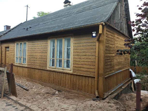 Okazja! Dom drewniany do rozbiórki/przeniesienia