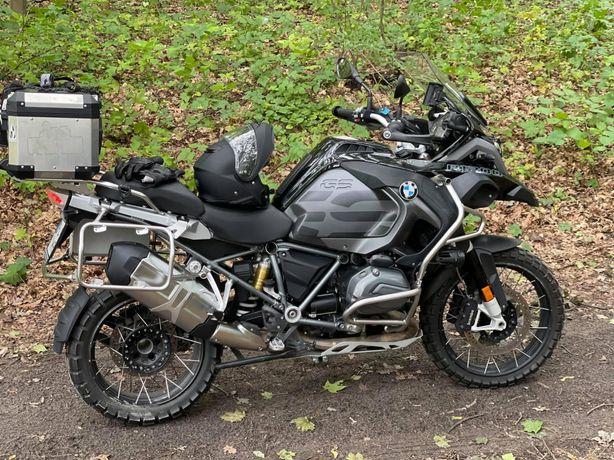 BMW R12000 GS Adventure