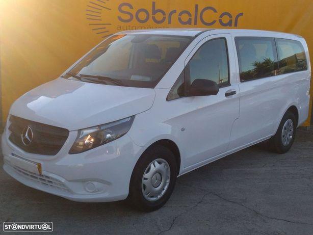 Mercedes-Benz Vito 113 CDi/32 9L