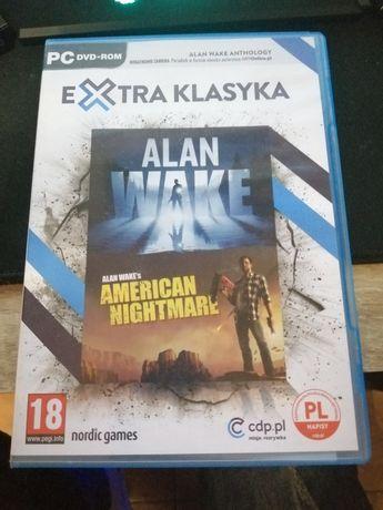 Alan Wake Antologia PC