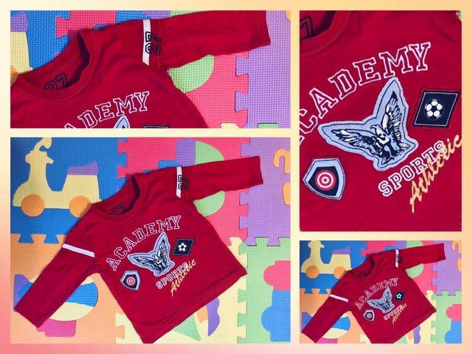 Пакет вещей / одежды на мальчика 3-6, 62-68 в идеале / хорошем состоян Киев - изображение 1