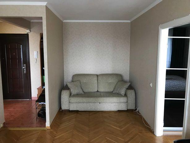 Продам 2к квартиру на Щербаківського з меблями і технікою від власника