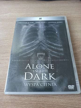 Alone in the Dark - Slater/Dorff DVD