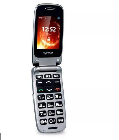 Telefon MyPhone Rumba z Klapką * NOWY GWAR 2 LATA