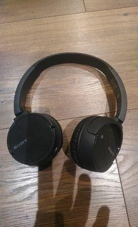 SONY SŁUCHAWKI MDR-ZX330BT bezprzewodowe Bluetooth