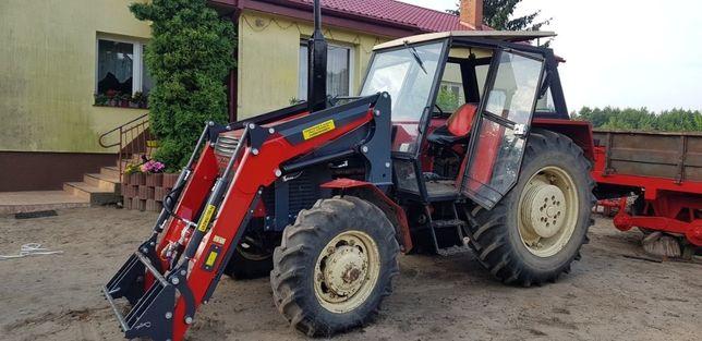 Do ciągnika Renault Fendt Case Kubota Farmtrac New Holland TUR nowy