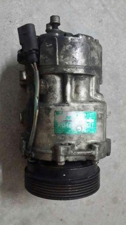 Compressor AC - Ibiza