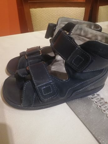 Pantofle ortopedyczne