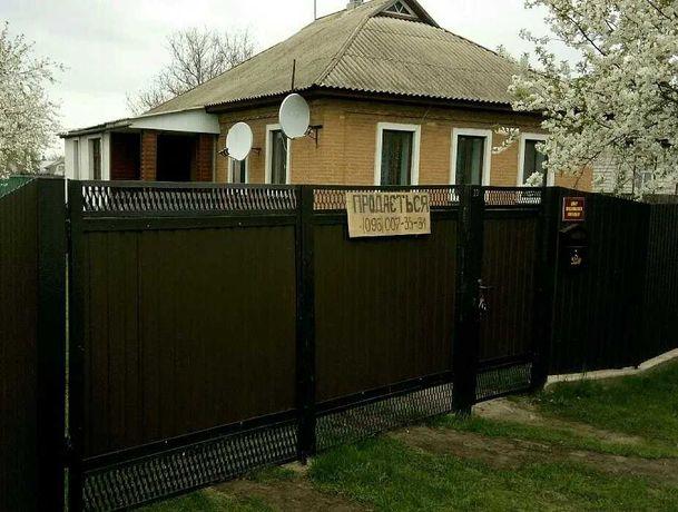Дом в с.Дубиевка