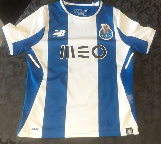 Camisa oficial club Porto