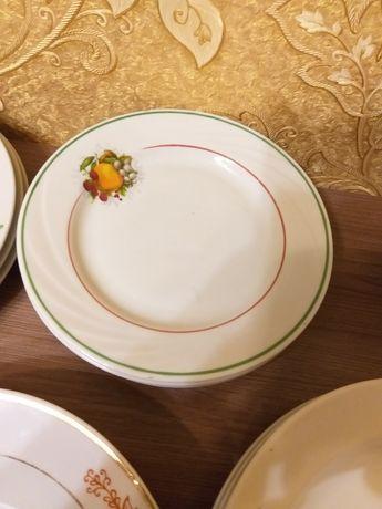 Продам тарелки новые