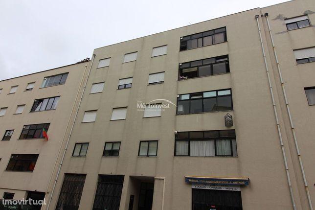 Apartamento T3 em Ferreiros - Braga.
