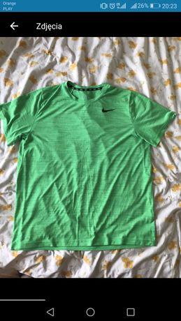 T-shirt NIKE XXL dri fit oryginał