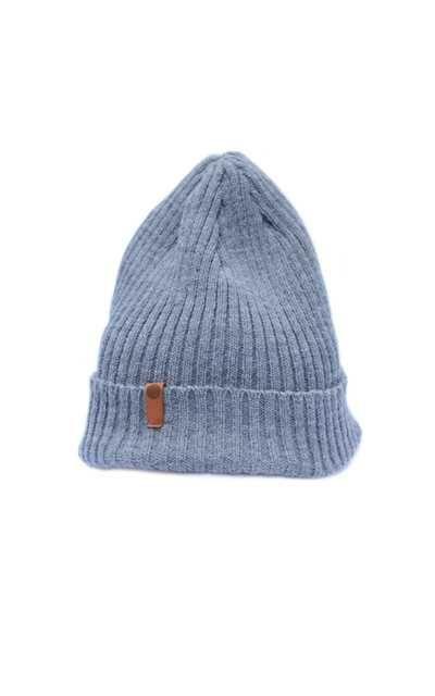 Komplet zimowy lamama czapka komin Oświęcim - image 1