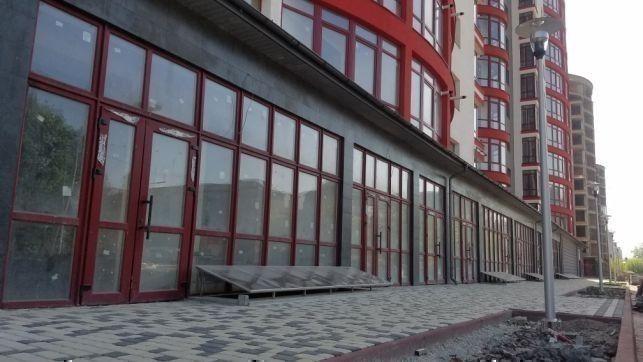 Комерційне приміщення в ЖК «Європейський city»