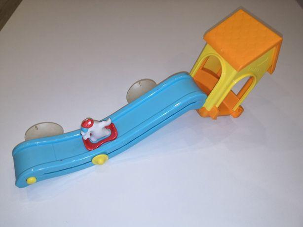 Игрушка для ванны Tomy Полярные Медведи на Водной Горке