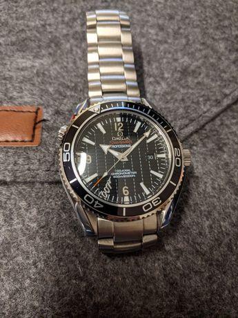 Zegarek mechaniczny Planet Ocean