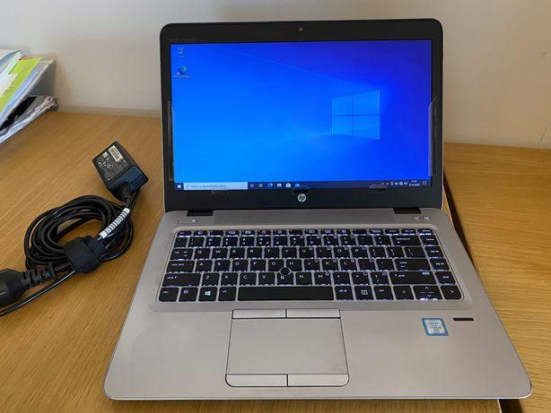HP 840 G3 i5-6300U 8GB 128GB WIN10 PRO