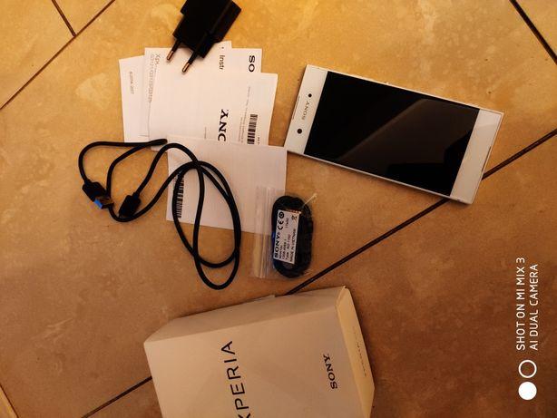 Sony Xperia XA1 w Komplecie i Super stanie inne