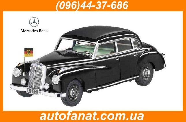 Модель Mercedes  300 W186 машинка оригинал коллекционная мерседес