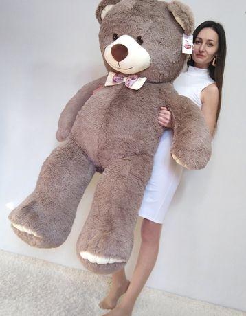 Мягкая игрушка медведь. Плюшевый Мишка 170 см в Запорожье.