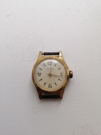 Часы слава женские сделано в ссср Au