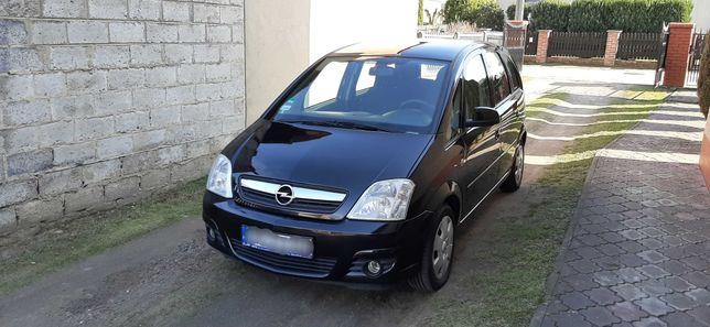 Opel Meriva 1.4 benzyna, Klima, Elektryka