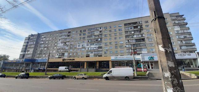 Продам 2-ком квартиру на Горького