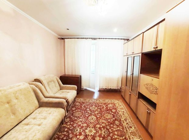 2 кім. квартира з меблями та побутовою технікою для порядних