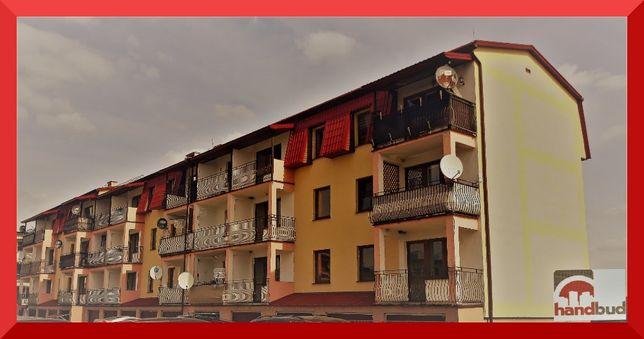 Hit Mieszkanie Rynek pierwotny od ręki 3693 zł/m2