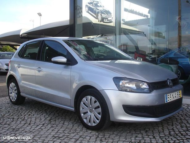 VW Polo 1.2 TDi Confortline