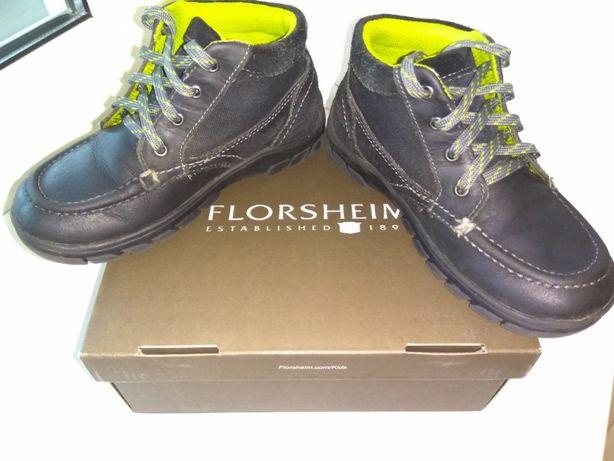 Демисезонные ботинки Florsheim
