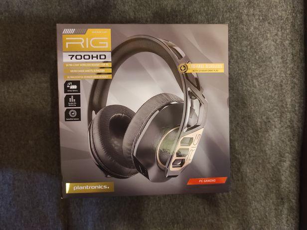 Słuchawki bezprzewodowe PLANTRONICS RIG700HD Gamingowe
