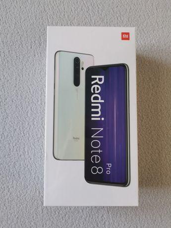 Xiaomi Redmi note 8 Pro 6/128GB czarny Nowy