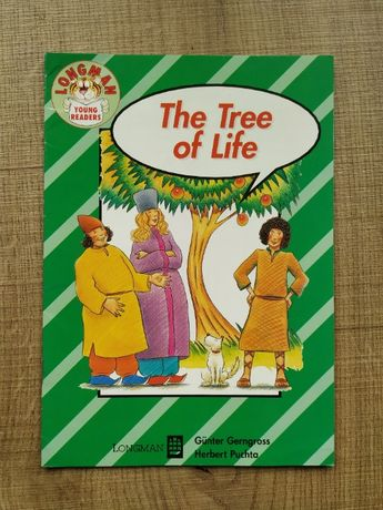 The Tree of Life, Longman Young Readers, 1997