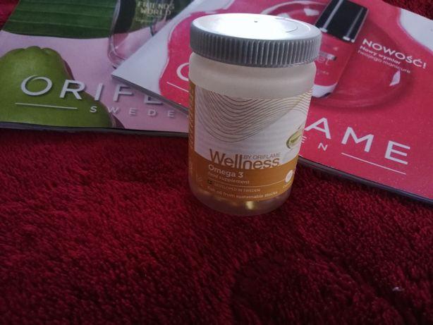 Wellness Omega 3 oriflame