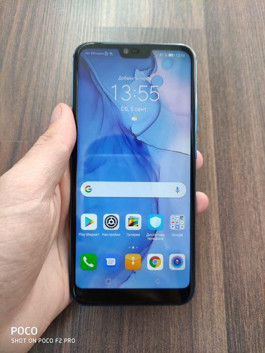 Смартфон Honor 10 4/128GB Калиновка - изображение 1