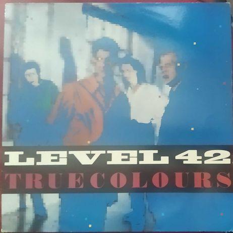 Płyta winylowa - Level 42