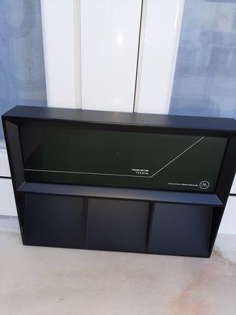 Caixa decorativa com espaço para foto