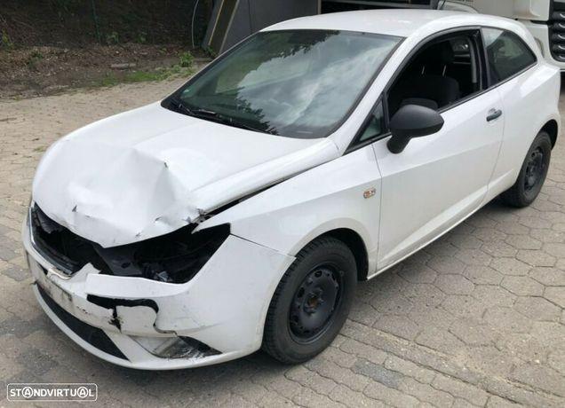 Motor Seat Leon Toledo Ibiza 1.2Tsi 105cv CBZA CBZB Caixa de Velocidades Arranque Alternador